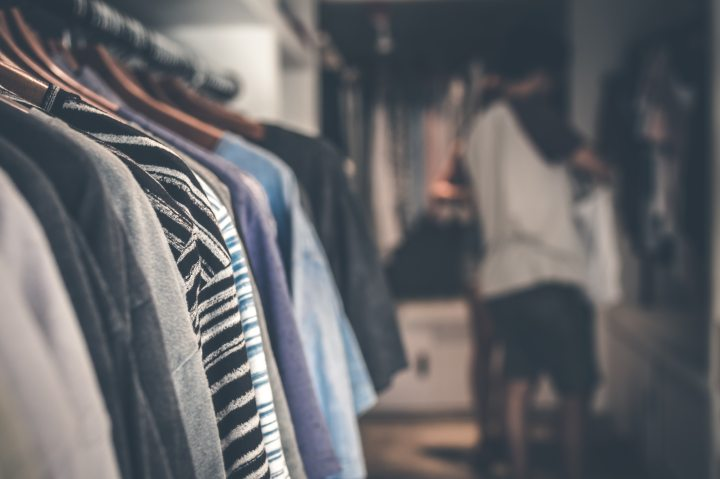 Why God cares about our clothing